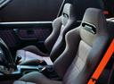 Фото авто BMW M3 E30, ракурс: сиденье