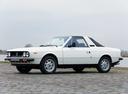 Фото авто Lancia Beta 1 поколение, ракурс: 90