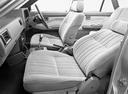Фото авто Nissan Sunny B12, ракурс: сиденье