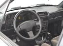 Фото авто Chevrolet Kadett 1 поколение, ракурс: рулевое колесо