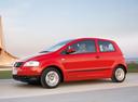 Фото авто Volkswagen Fox 2 поколение [рестайлинг], ракурс: 90