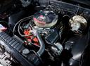Фото авто Chevrolet Chevelle 1 поколение [3-й рестайлинг], ракурс: двигатель