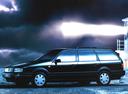 Фото авто Volkswagen Passat B3, ракурс: 90
