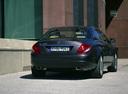 Фото авто Mercedes-Benz CL-Класс C216, ракурс: 180