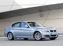 Фото авто BMW 3 серия E90/E91/E92/E93 [рестайлинг], ракурс: 315 цвет: серебряный