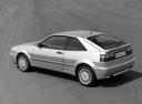 Фото авто Volkswagen Corrado 1 поколение, ракурс: 135