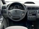 Фото авто Opel Sintra 1 поколение, ракурс: рулевое колесо