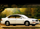 Фото авто Toyota Avalon XX10, ракурс: 270