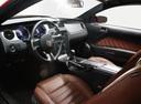 Фото авто Ford Mustang 5 поколение [рестайлинг], ракурс: торпедо