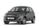 Новый ВАЗ (Lada) Kalina, серый , 2017 года выпуска, цена 513 900 руб. в автосалоне Березовский Лада-Центр