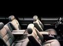 Фото авто Toyota Land Cruiser J80, ракурс: салон целиком