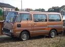 Фото авто Nissan Caravan E23 [рестайлинг], ракурс: 45