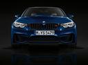 Фото авто BMW M3 F80 [рестайлинг], ракурс: 0 - рендер цвет: синий