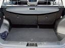 Фото авто Lifan X70 1 поколение, ракурс: багажник