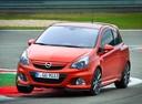 Фото авто Opel Corsa D [рестайлинг], ракурс: 45