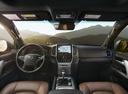 Фото авто Toyota Land Cruiser J200 [2-й рестайлинг], ракурс: торпедо