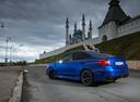 Фото авто Subaru Impreza 4 поколение [рестайлинг], ракурс: 135 цвет: синий