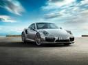 Фото авто Porsche 911 991 [рестайлинг], ракурс: 315 цвет: мокрый асфальт