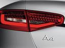 Фото авто Audi A4 B8/8K [рестайлинг], ракурс: задние фонари