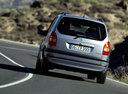 Фото авто Opel Zafira A, ракурс: 180