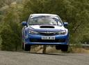 Фото авто Subaru Impreza 3 поколение [рестайлинг],  цвет: синий