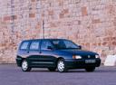 Фото авто Volkswagen Polo 3 поколение, ракурс: 315