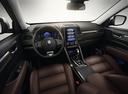 Фото авто Renault Koleos 2 поколение, ракурс: торпедо