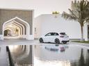 Фото авто Audi RS 3 8VA [рестайлинг], ракурс: 135 цвет: белый