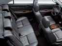 Фото авто Toyota Camry XV30, ракурс: салон целиком