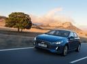 Фото авто Hyundai i30 PD, ракурс: 45 цвет: синий