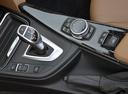 Фото авто BMW 4 серия F32/F33/F36, ракурс: ручка КПП