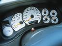 Фото авто Chevrolet Avalanche 1 поколение, ракурс: приборная панель