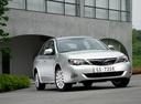 Фото авто Subaru Impreza 3 поколение, ракурс: 315