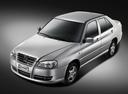 Фото авто Vortex Corda 1 поколение, ракурс: 45 цвет: серебряный