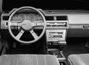 Фото авто Nissan Bluebird U11 [рестайлинг], ракурс: торпедо