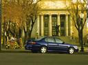 Фото авто Chevrolet Malibu 2 поколение, ракурс: 270