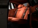 Фото авто Rolls-Royce Phantom 8 поколение, ракурс: салон целиком