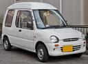 Фото авто Mitsubishi Toppo 1 поколение, ракурс: 315