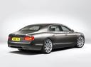 Фото авто Bentley Flying Spur 1 поколение, ракурс: 225 цвет: коричневый