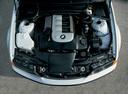 Фото авто BMW 3 серия E46, ракурс: двигатель