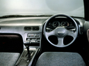 Фото авто Nissan Silvia S13, ракурс: торпедо