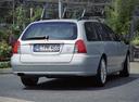 Фото авто MG ZT 1 поколение, ракурс: 225