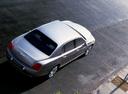 Фото авто Bentley Continental 3 поколение, ракурс: сверху