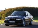 Фото авто BMW M5 E34, ракурс: 45
