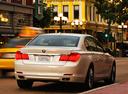 Фото авто BMW 7 серия F01/F02, ракурс: 225