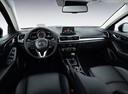 Фото авто Mazda 3 BM, ракурс: торпедо