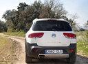 Фото авто SEAT Altea 1 поколение [рестайлинг], ракурс: 180 цвет: белый