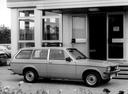 Фото авто Opel Kadett C [рестайлинг], ракурс: 270