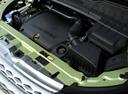 Фото авто Land Rover Range Rover Evoque L538, ракурс: двигатель