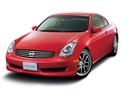 Фото авто Nissan Skyline V35, ракурс: 45